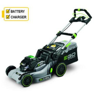 EGO Power LM1903E-SP 47cm Self-Propelled Cordless Mower