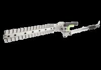 Ego HTA2000 56V Cordless Multi Tool 51cm Hedge Trimmer Attachment