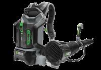 Ego LB6002E 56V Cordless Leaf Blower Kit (5.0Ah Battery + Rapid Charger)
