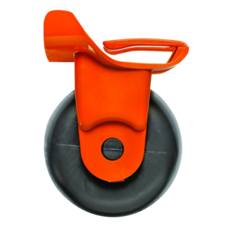 Flymo Replacement Garden Vac Wheel