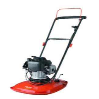Flymo XL500 Petrol Hover Mower