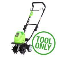 Greenworks G40TL 40V Cultivator (Bare Tool)