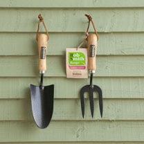 Hand Trowel & Fork