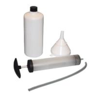 Handy Oil Change Kit