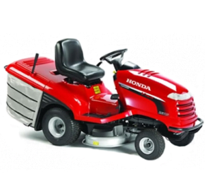 Honda HF2315 HME Ride On Lawnmower (Hydrostatic Transmission)