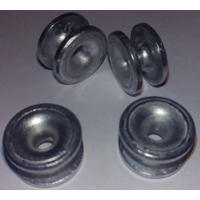 Japanese Tap & Go Head Eyelets x4 51103-101