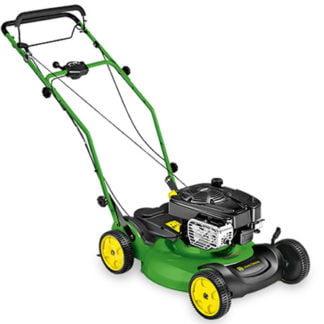 John Deere JS63V Self Propelled Mulching Lawn mower
