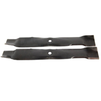 John Deere Mulching Blades For X120 Ride-On Mower