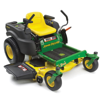 John Deere Z425 EZTRAK Zero Turn Ride On Lawnmower