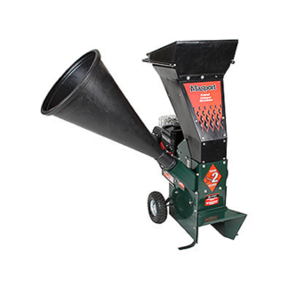 Masport 6.5XL Petrol Chipper Shredder