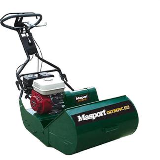 Masport Olympic 500 Cylinder Lawn mower