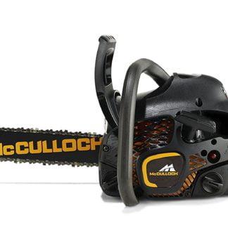 McCulloch CS42S 40.5cm Petrol Chainsaw