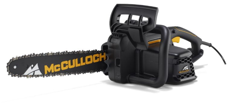 """McCulloch CSE2040S 16"""" Electric Chainsaw"""