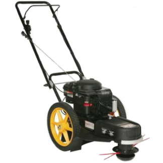 McCulloch MWT420 Wheeled Trimmer