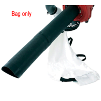 Mitox BV280 Leaf Blower Collection Bag