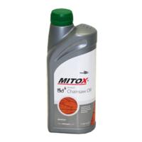 Mitox Universal Chainsaw Chain Oil 1 Litre LBCS01