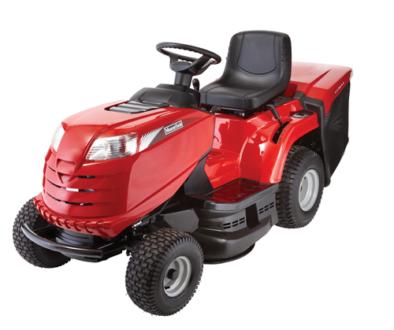 Mountfield 1530M Rear Collect Ride On Lawnmower