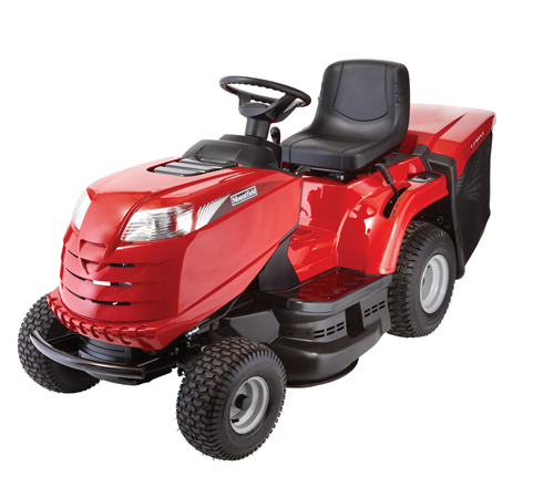 Mountfield 1530M Rear Collect Ride On Lawnmower