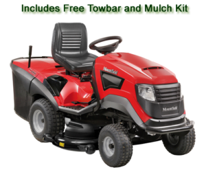 Mountfield 2248H Rear Collection (Hydrostatic) Ride On Lawnmower
