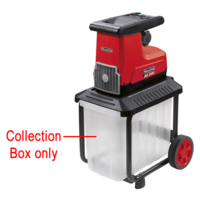 Mountfield Shredder Collection Box 118802219/0