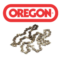 """Oregon 11"""" 52 Drive Link Replacement Chainsaw Chain (Chain Type 21)"""