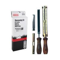 Oregon Chainsaw Sharpening Kit (90404)
