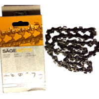 """Ratio Parts 62 Drive Link 0.325"""" 1.6mm 0.63 Chainsaw Chain 22 26RM S28"""