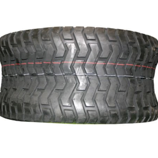 Ride On Mower 2 Ply Turf Saver Tyre (15x6-6)