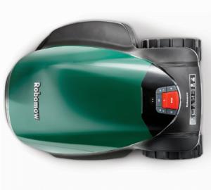 Robomow RC308 Pro X Robotic mower