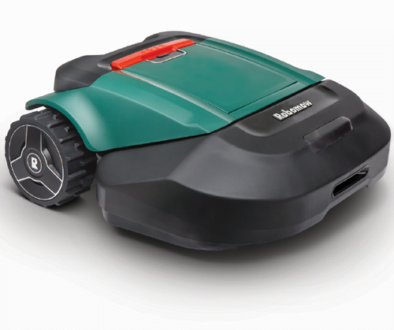Robomow RS635 Pro SX Robotic Mower