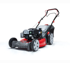 Snapper NX-40 16 inch Self Propelled Petrol Lawn mower