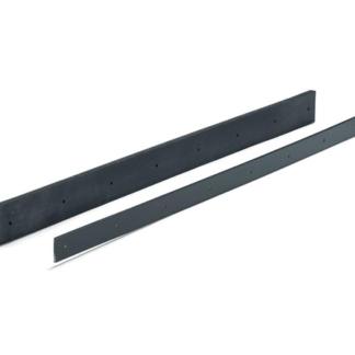 Stiga 120cm Snow Blade Rubber Scraper