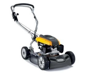 Stiga Multiclip Pro 50 S SVAN Self Propelled Mulching Lawn mower