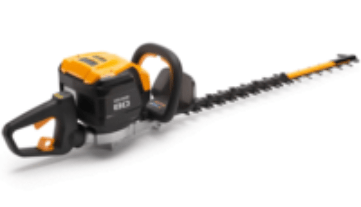 Stiga SHT80 AE 80v Cordless Hedge trimmer (No battery)