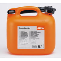 Stihl 5 Litre Orange Fuel Can
