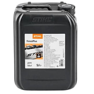 Stihl ForestPlus Chain Oil 5 Litre 0781 516 6002