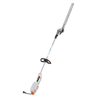 Stihl HLE 71K Electric Long Reach Hedge Trimmer