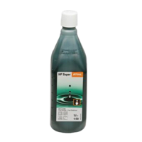 Stihl HP Super 1 Litre 2 Stroke Oil 50:1 0781 319 8053