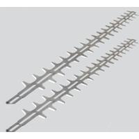 "Stihl HS75 & HS80 24"" Hedge trimmer Blade Set (s/n 145512844)"