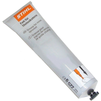 Stihl Heavy Duty Gear Grease 80g Tube 0781 120 1117