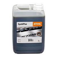 Stihl Synthplus 5 Litre Chain Oil 0781 516 2002