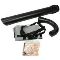 Stihl Vacuum Shredder Conversion Kit for BG55, BG85