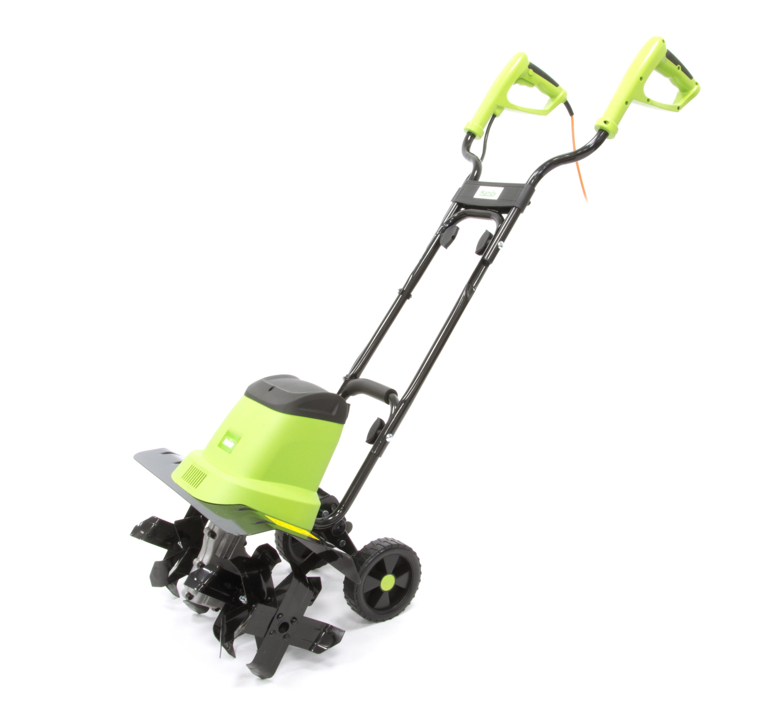 The Handy 1400watt 43cm Electric Tiller