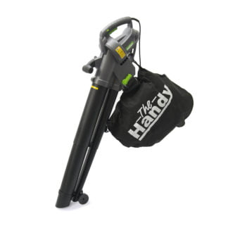 The Handy 3000W Variable Speed Electric Blow Vac