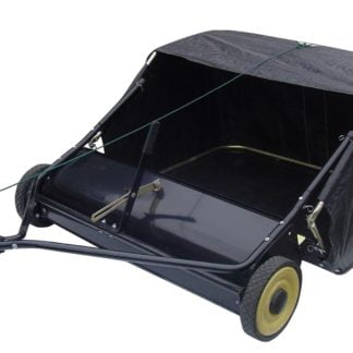 "The Handy 38"" Towed Lawn Sweeper"