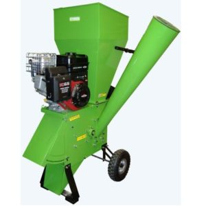 The Handy Petrol Chipper/Shredder
