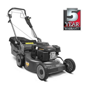 Weibang Virtue 53 SSD BBC Self-Propelled Petrol Lawn mower