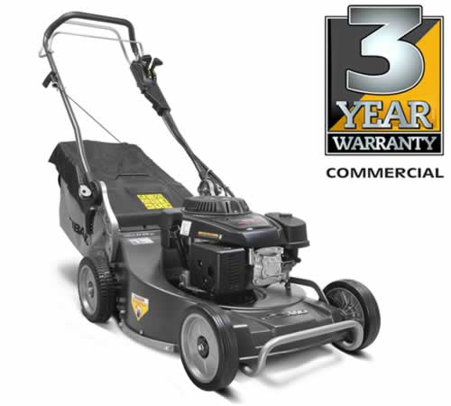 Weibang Virtue 53ASD Self-Propelled Rotary Lawn mower