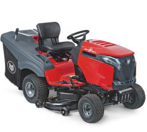 Wolf Garten ALPHA 95.165H Hydro Lawn Tractor