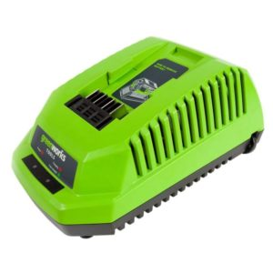 Greenworks Charger